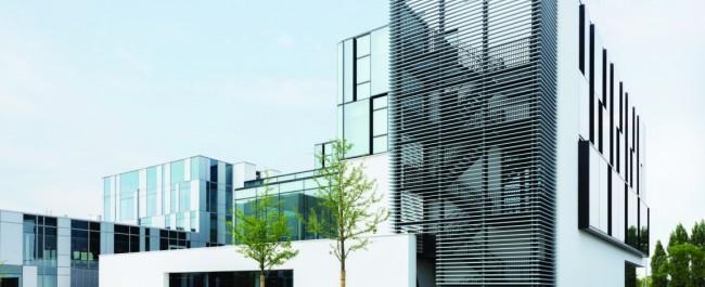 Experience Centre Reynaers, Belgium